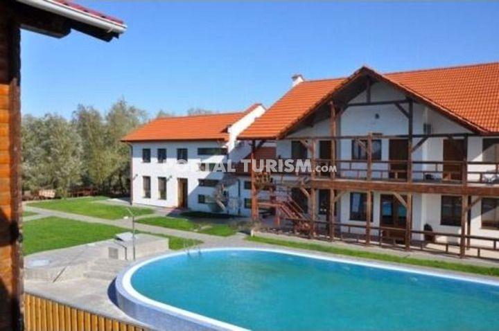 Pensiunea Crisan Delta Dunarii - Crisan, Tulcea, Delta Dunarii - Portal Turism