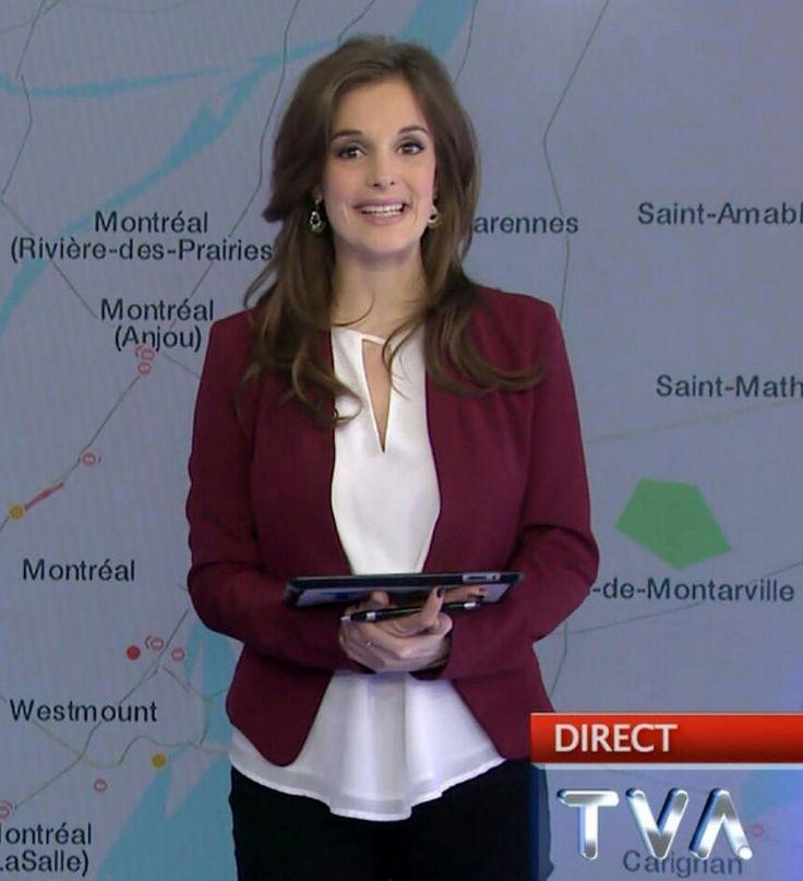 Marie-Pier Cornellier | Stars Québec | Québec