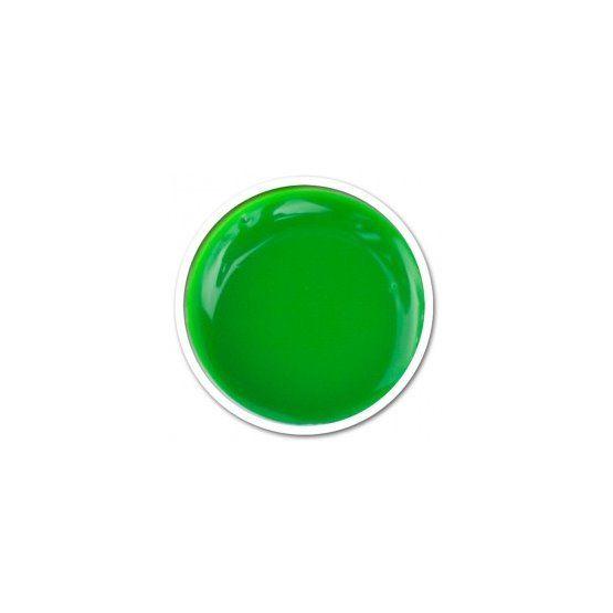 Classic Neon UV/LED Gel - Fluo Green- 5 ml