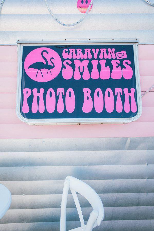 Caravan Of Smiles // A Darling Affair Sunshine Coast // Photos by When Elephant Met Zebra
