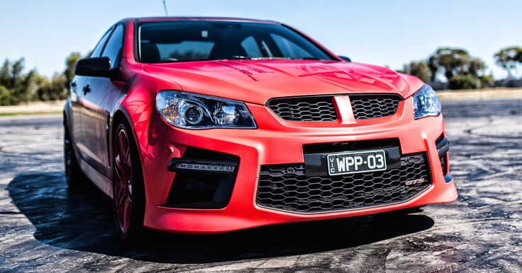 Walkinshaw Performance launches W507 package for HSV GTS - http://www.caradvice.com.au/324718/walkinshaw-performance-launches-w507-package-for-hsv-gts/
