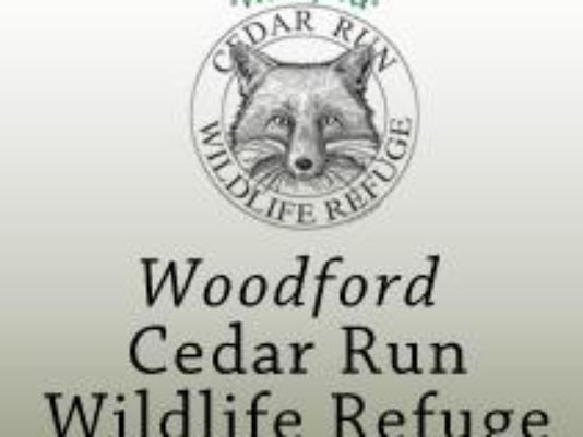 Courier Post - SJ wildlife facility hosts September events