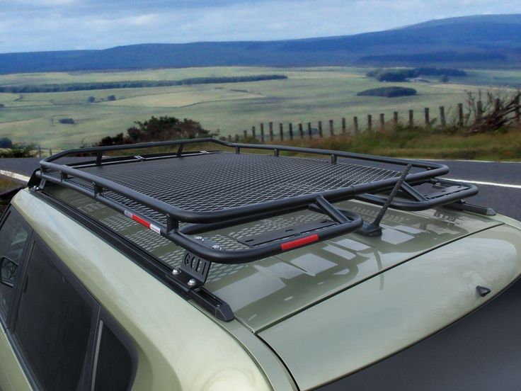17 Best Ideas About Roof Rack On Pinterest Jeep Wrangler