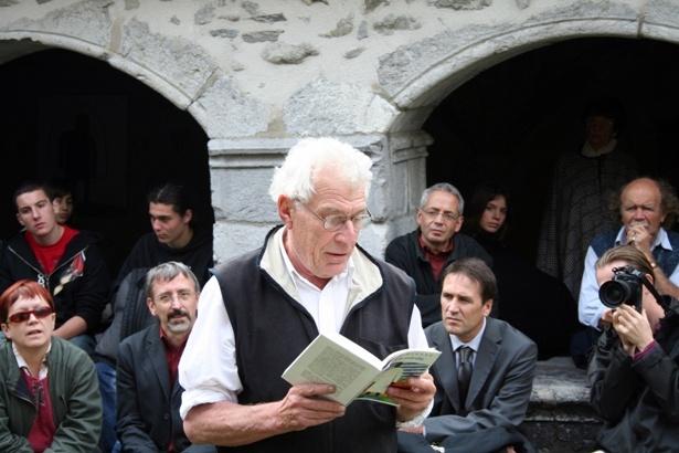 2006, John Berger