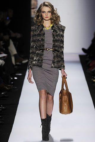 gay jewelry Diane von Furstenberg Fall   Ready to Wear Collection Photos  Vogue