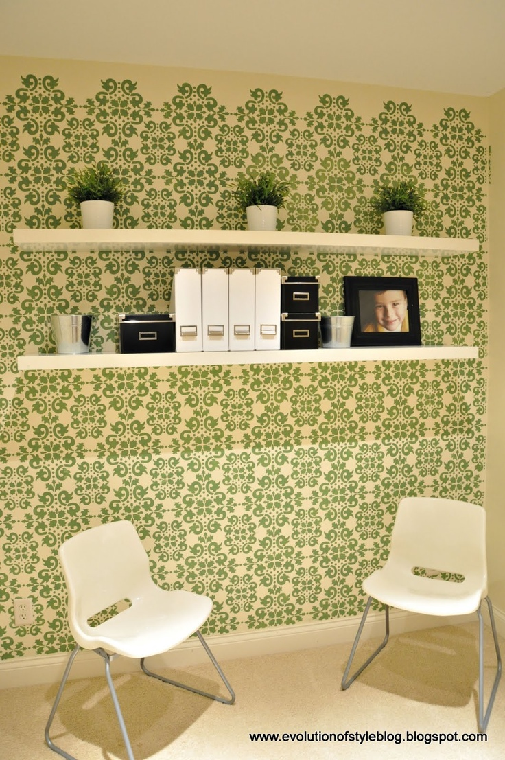 136 best DIY customers using our stencils images on Pinterest ...