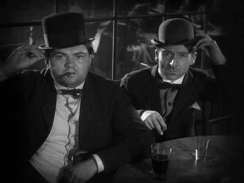 Die dreigroschenoper / The Threepenny Opera (Georg Wilhelm Pabst, 1931)