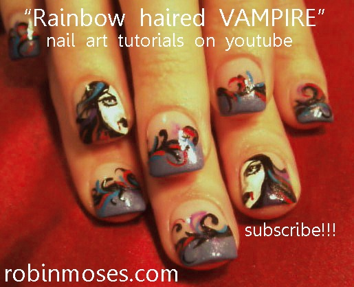 166 best halloween nail art pictures with tutorials images on 166 best halloween nail art pictures with tutorials images on pinterest pennies and tutorials prinsesfo Gallery