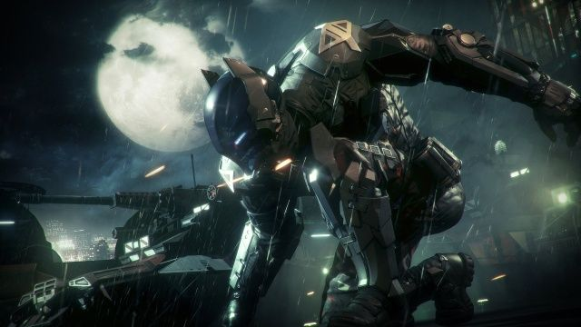 Batman: Arkham Knight for PC is seriously broken, say AMD and Nvidia users | Ars Technica