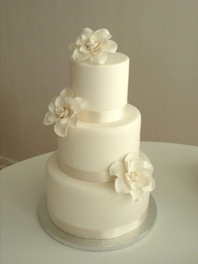pasteles de boda elegantes - Buscar con Google