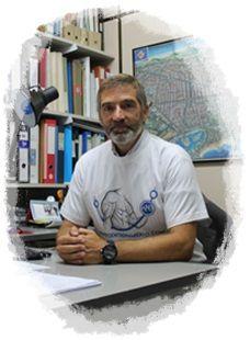 Vicente Gambau, presidente del Consejo del COLEF http://blgs.co/07gVoT