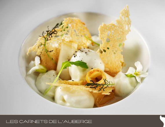 Assiette de fromage, entre tradition et modernité  Photo © Vadim Daniel