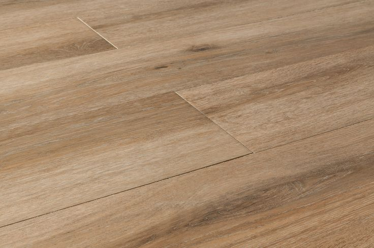 "Porcelain Tile - Tree Bark Plank Collection - Made in Spain - Birch Bark / 8""x45"" / Matte"