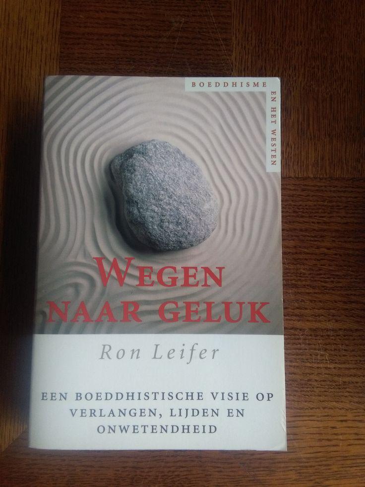 Wegen naar geluk - Ron Leifer
