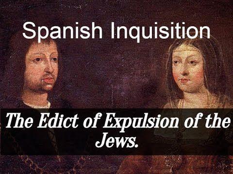 The Expulsion of Jews from Spain Essay