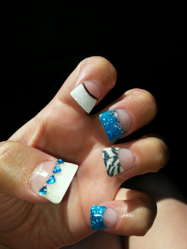 Flare Nails By Sactown Nails And Sactown Nail Spa: Best 25+ Flared Nail Designs Ideas On Pinterest