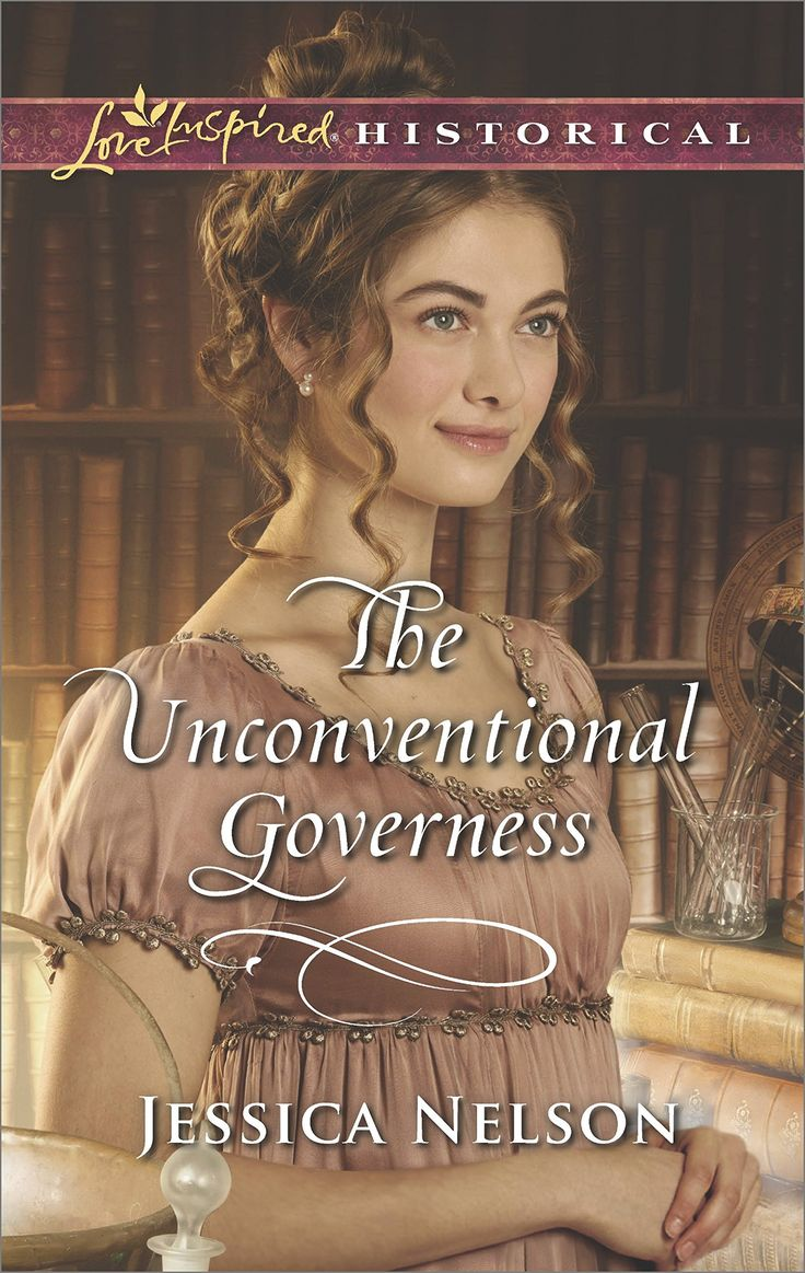 Image result for the unconventional governess jill nelson