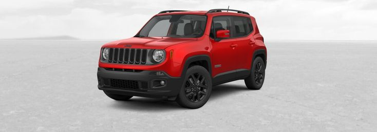 Jeep Search New Inventory Vehicle Details