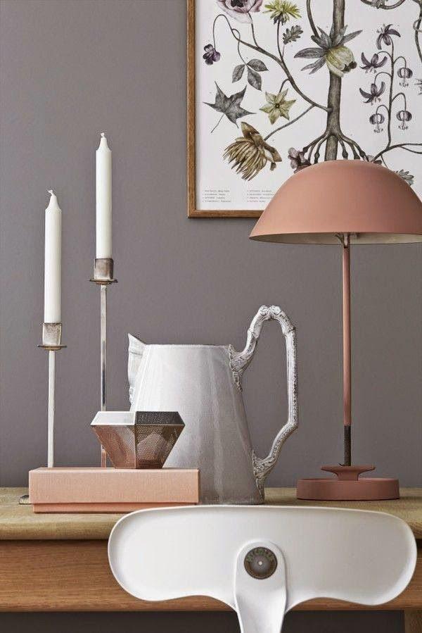 Inspiración de fin de semana: Lámparas   Etxekodeco