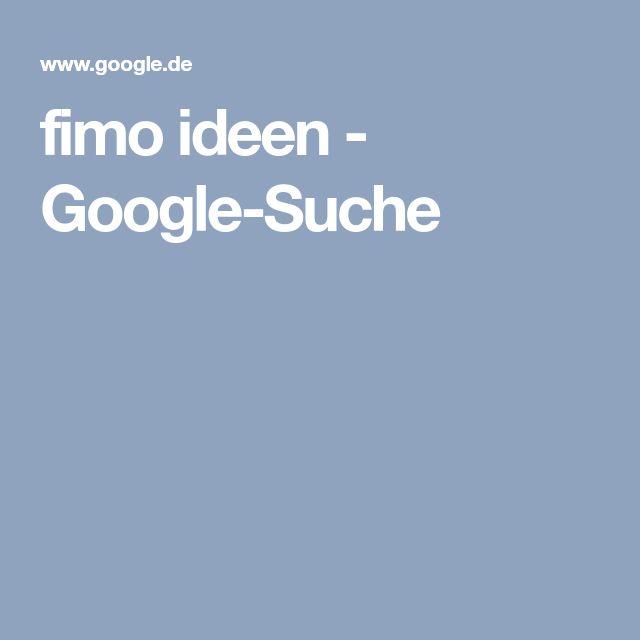 fimo ideen - Google-Suche