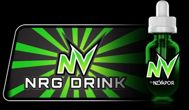 NRG NV Juice (e-juice) is specially formulated to taste like the most famous energy drink on earth. The satisfyingly high vapour production of our NV Juices will make you feel like the turbo has kicked in!  Note - this e-juice will NOT give you energy. It just tastes like energy drink  All products in the NV JUICE range are designed to offer the highest vapour production available.