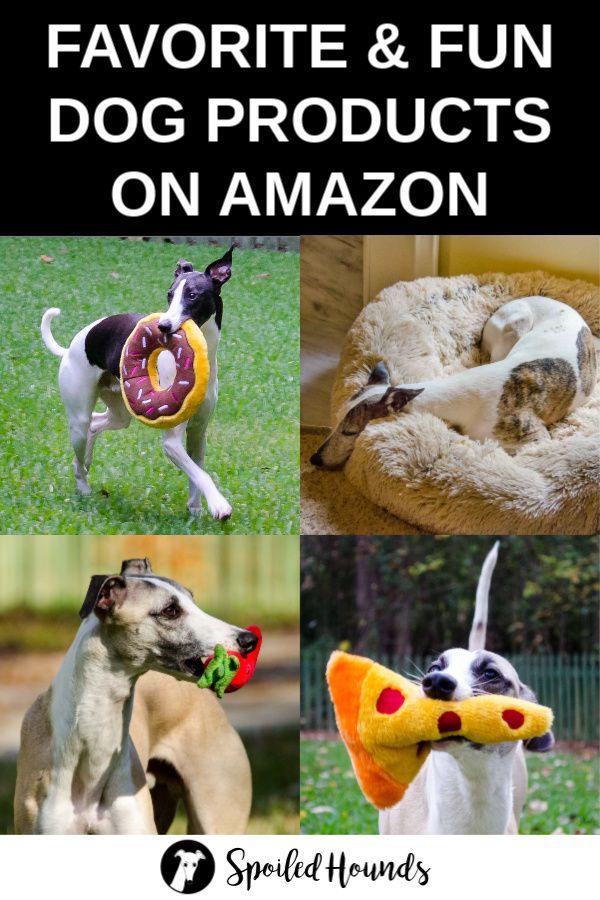 Favorite Dog Products On Amazon Dog Toys Best Dog Toys Dog