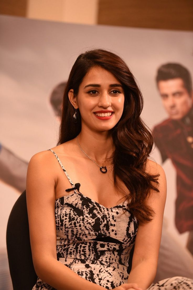Disha cutest pic