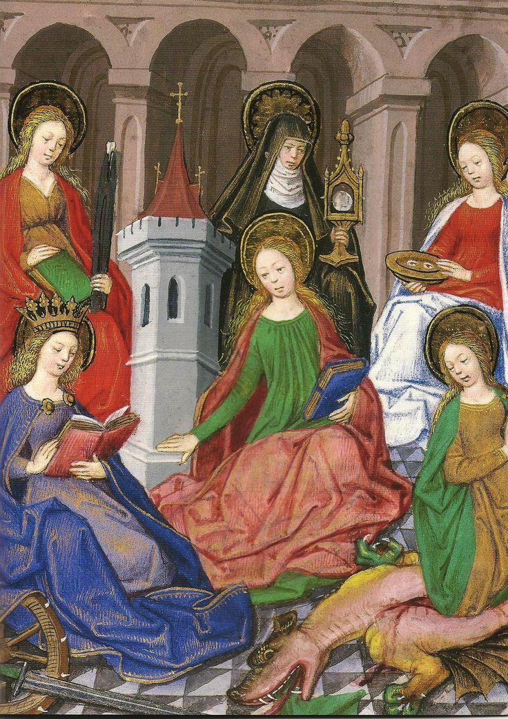 17 images about barbara on pinterest museums raffaello for Christian kies