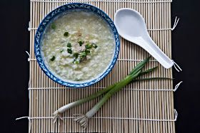 Congee The Kitchen Shoot: A food photography blog: Composition with Congee