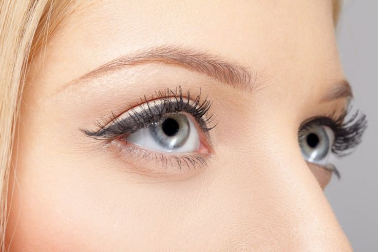Permanent Eyeliners and Eyebrows are applied in office by our Esthetician, Diane…