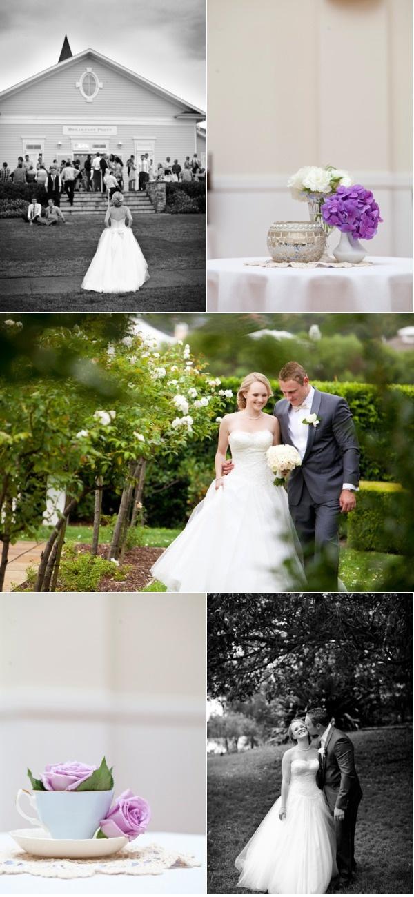 Wedding at Breakfast Point