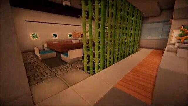 Keralis montain house-interior