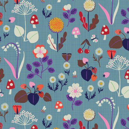 Sarah Papworth.  Freelance textile designer. www.sarahpapworth...