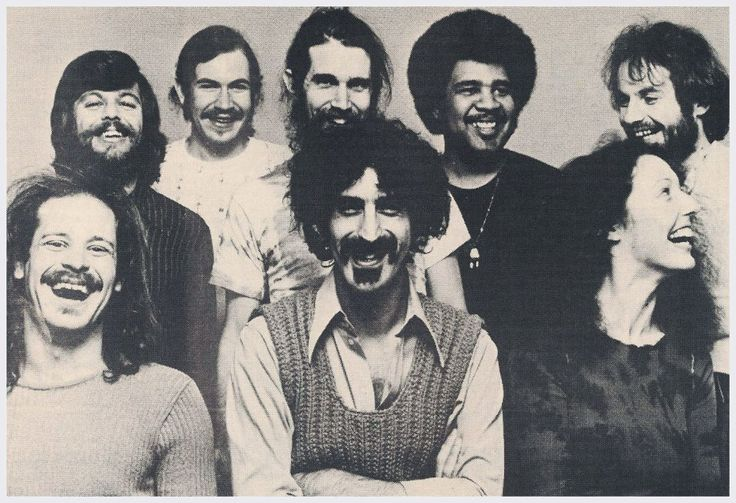 The Mothers Of Invention Brown Shoes Dont Make It