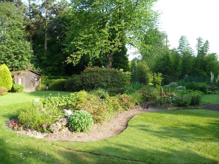 -paysagiste.be/jardin-jardinage/amenagement-du-jardin/ #jardin ...