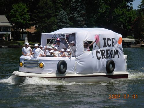 72 best Boat Parade Ideas images on Pinterest | Boat parade, Boats ...