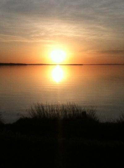SUN DOWN SYLVAN LAKE ALBERTA