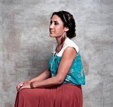 Aynur Dogan, Kurdish singer in Turkey