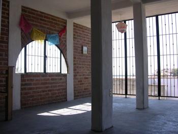 best part is the entry studioEntry Studios, Vibrant Mexico