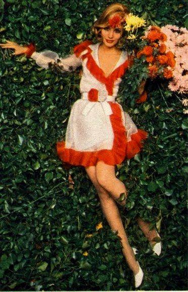 1968  Dior