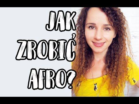 Youtube Włosy Afro Włosy I Kręcone Włosy