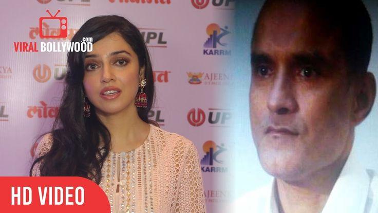 Divya Khosla Kumar Reaction On Kulbhushan Jadhav's Death Sentence By Pakistan's Army