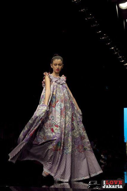 edward hutabarat - #batik