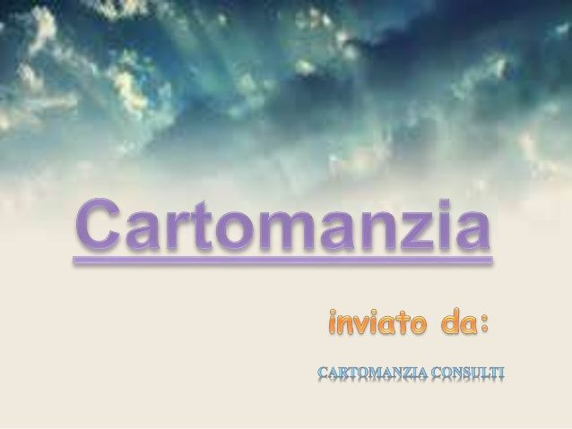 Discover this #presentation to learn Tarot. #presented by http://cartomanziaconsulti.it