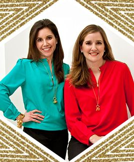 Julie Schlosser and Lee Clifford are the SpitfireMoms behind Altruette, a philanthropic jewelry line producing pretty and doing good.