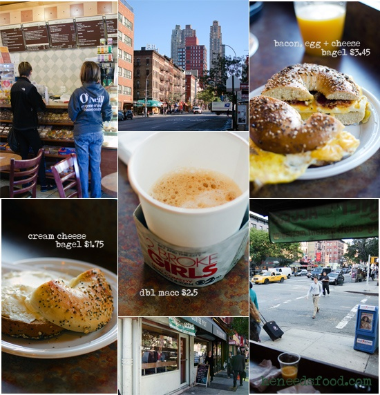 Good coffee in NY: Things I Ll, Cities, Coffee, York, Places I Ll