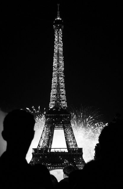 bastille day new york