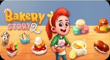 bakery story mod apk 2018