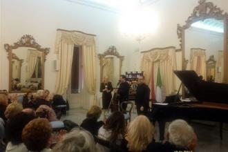 Il Lions Club Taranto Poseidon un servizio importante per la beneficenza in città