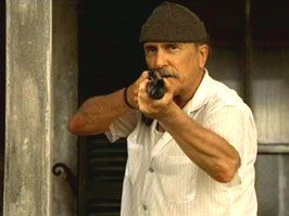 Robert Duvall - Secondhand Lions OMG - One of my all time faves.....